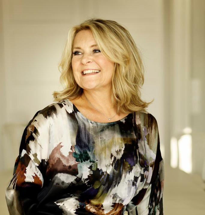 Elisabeth Bettan Andreassen